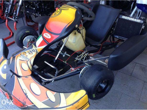 Karting Tm 125
