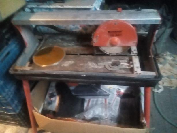 Máquina de corte a água azulejo