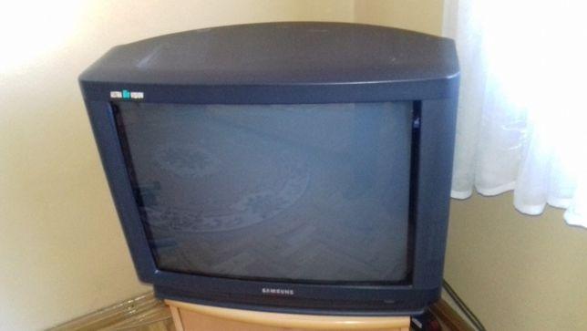 Telewizor Samsung Ultrra Bio Vision