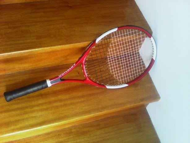 raquete de tenis artengo 700