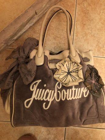 Брендовая сумка juicy couture