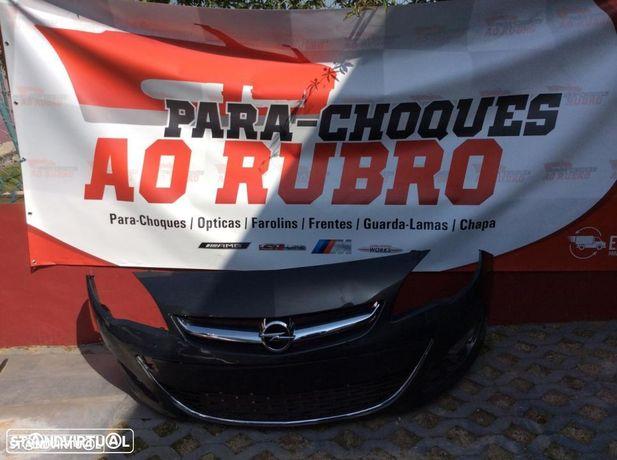 Parachoque Opel astra j 2012-2015