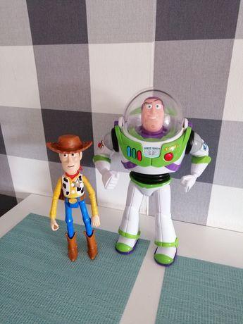 Buzz Astral i Chudy Toy Story 4!