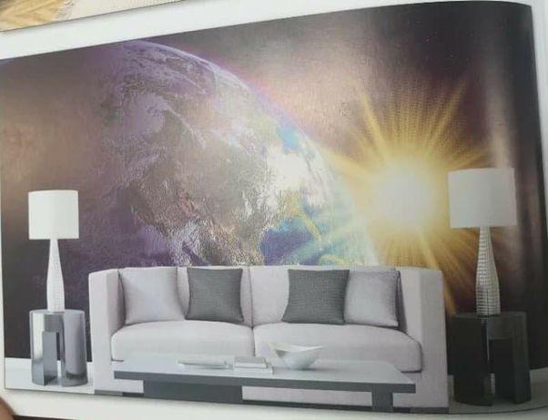 Fototapeta- EARTH, kosmos, nowa