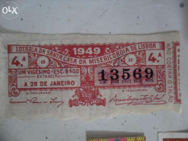 Lotaria de 1949