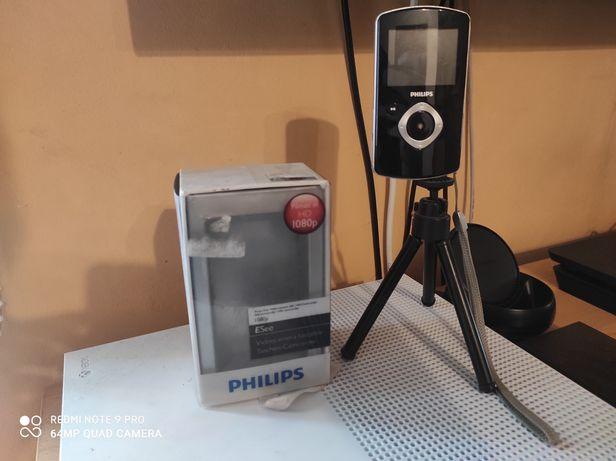 Kamerka Philips Esee 1080p Full HD
