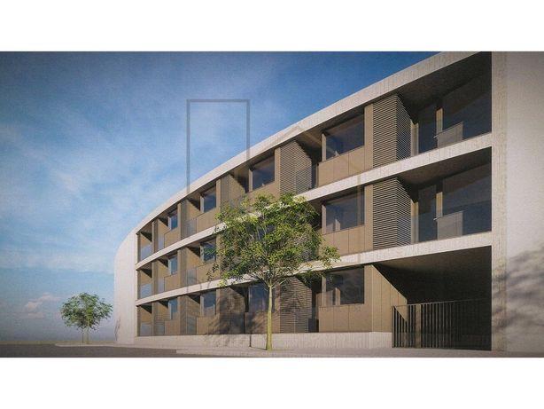 2 Apartamentos (TO+T1) - Aveiro - Universidade de Aveiro