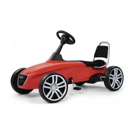 Детский  автомобиль AUDI KIDS CAR