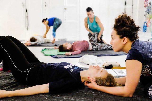 Masaż tajski, w centrum Poznania, z dojazdem, joga, profesjonalny