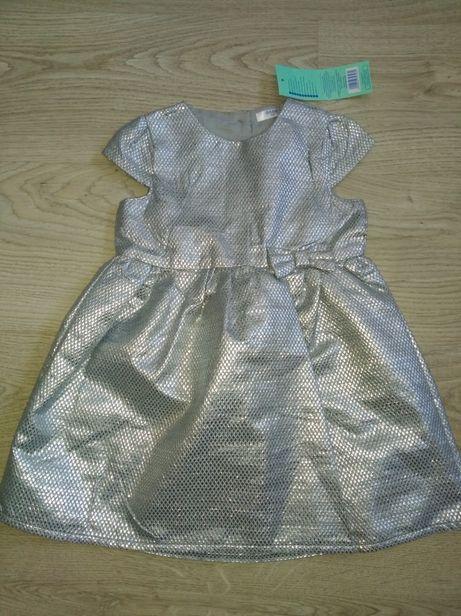 Sukienka rozmiar 92 nowa