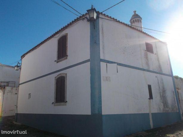 Casa em aldeia alentejana