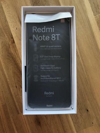 Redmi Note 8T 4/64GB - nowy