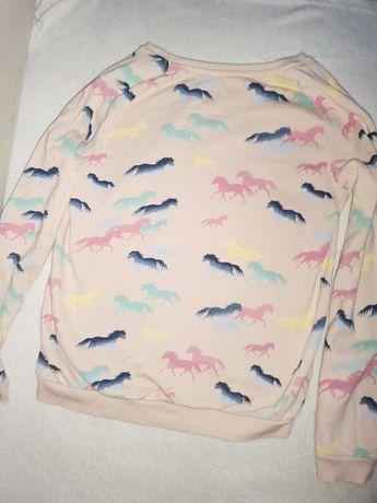 Sprzedam bluzę młodzieżowa H&M stan dobry 14 lat