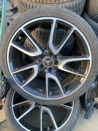 Alufelgi w213,felgi aluminiowe mercedes 8Jx20h2 ET 20,20