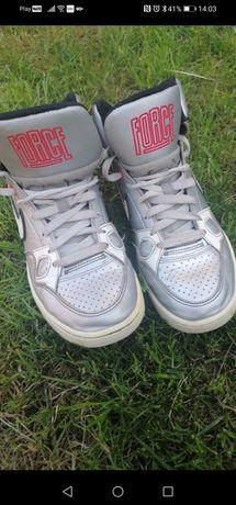 Adidasy Nike Force mid