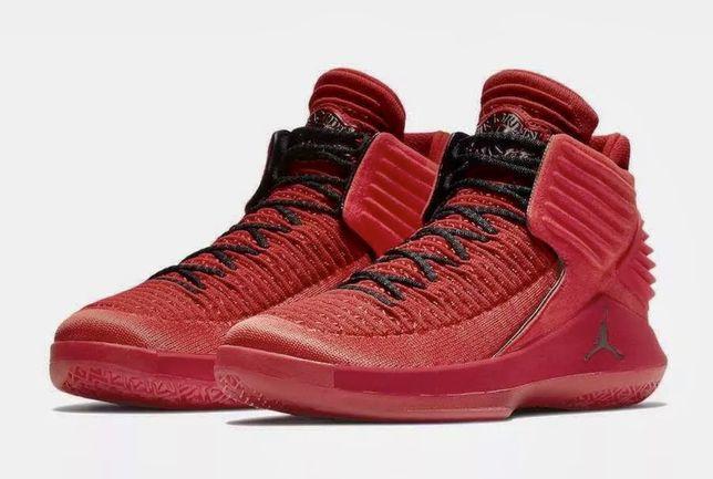 Jordan 32, US16, размер EUR50,5, стелька 34см