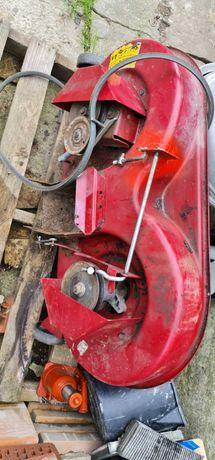 Traktorek Gutbrod  na części lub do naprawy