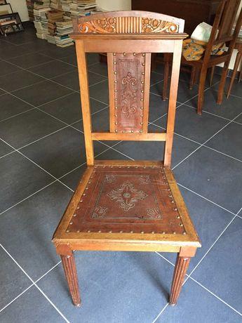 Cadeiras antigas (para restauro)
