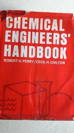 Chemical Engineers Handbook Perry
