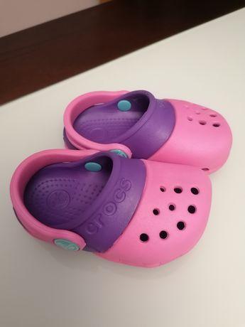 Crocs criança originais C4