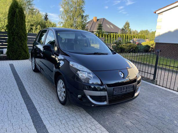 Renault Scenic 1.6 dCi 130KM Klimatronik Alu !!!
