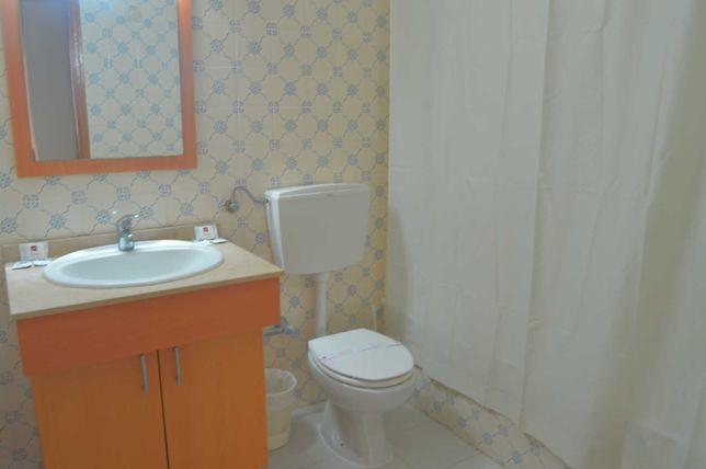 Conjunto de móvel de casa de banho com espalho