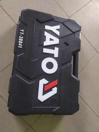 Набір ключів YATO