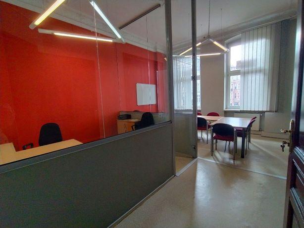 Lokal biurowy / usługowy / 193,69 m2 / Focha / Bydgoszcz