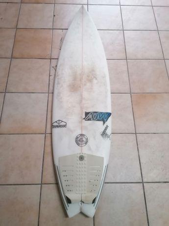 Prancha de Surf Ajw 5'7 speedy