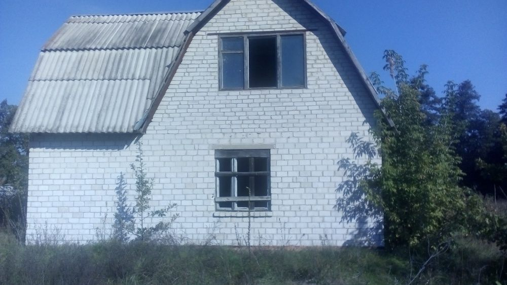Продам дом Пряжево