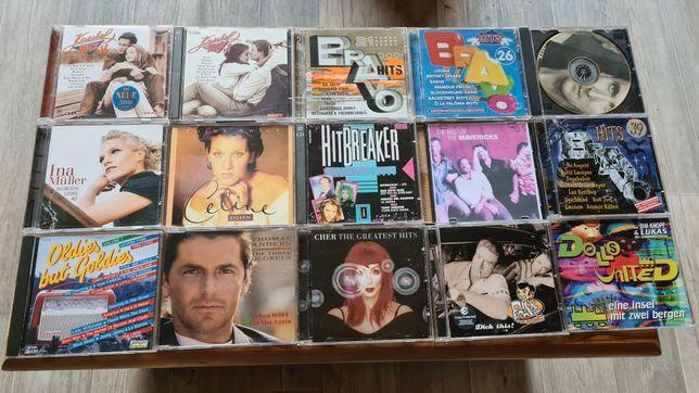 Plyty CD Super Stan Zestaw komplet 170 plyty