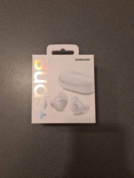 Nowe Słuchawki Samsung Galaxy Buds+ (Plus) SM-R175