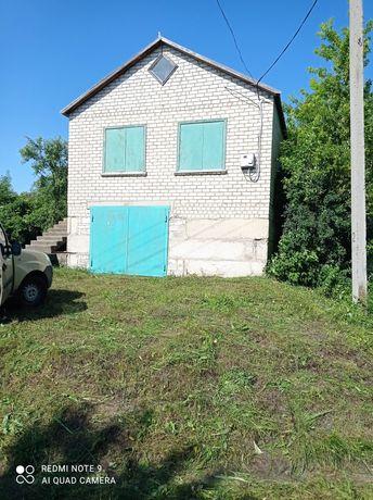 Продам 2-эт дом в Беловодске