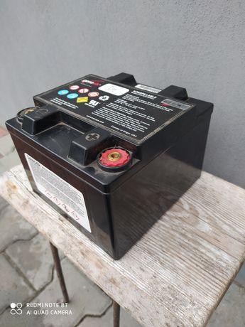 Akumulator żelowy qad