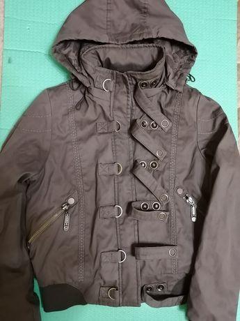 Курточки жіночі осінні короткі в асортименті