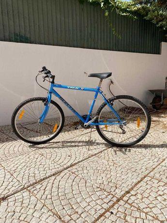 Vendo Bicicleta de Homem BTT por 45 Euros