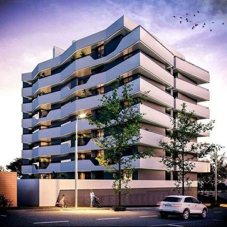 Apartamento T2 EDF. DIAMANTE
