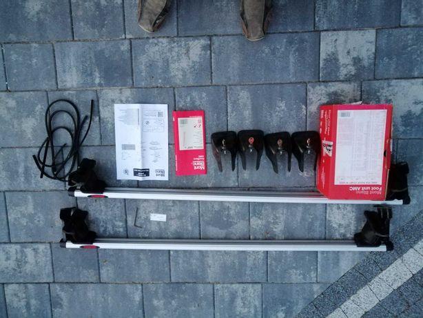 Bagażnik dachowy Mont Blanc 5002 A49