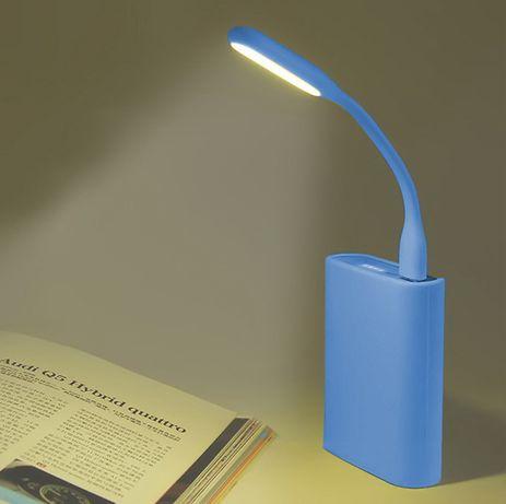 USB LED подсветка ЮСБ светильник лампа фонарик лампочка