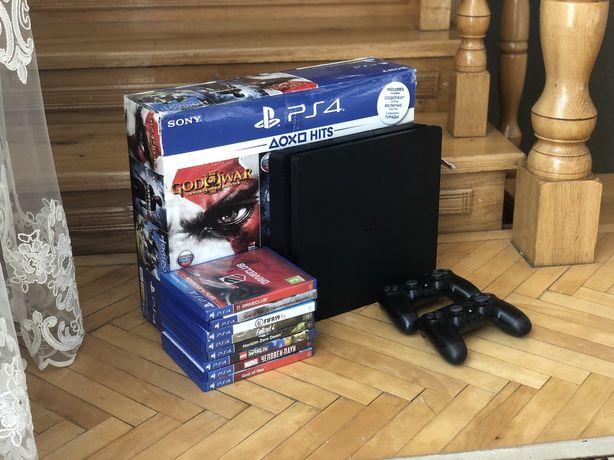 Playstation 4 slim Відправлено