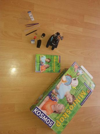 Mikroskop dla dzieci