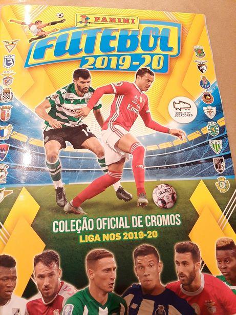 Cromos Futebol Liga NOS 2019-20