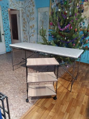 Косметологический набор стол кушетка
