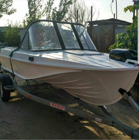 Обслуживание и ремонт лодок
