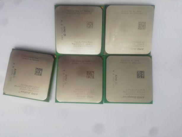 Продам процессоры AMD athlon под socket AM2 AM2+ AM3