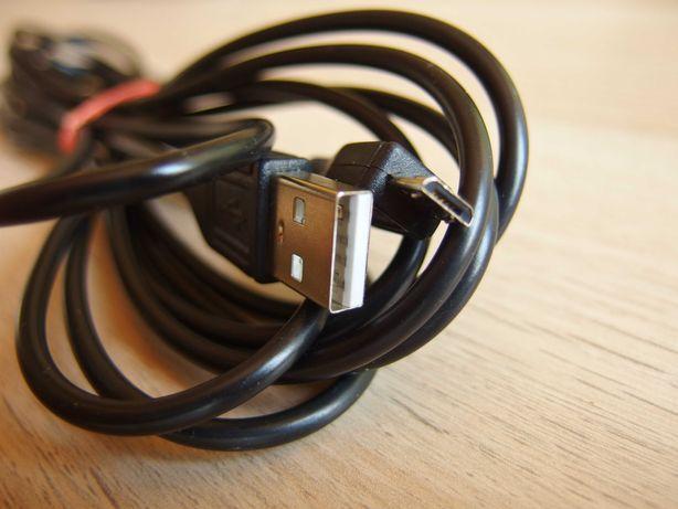 1,5m Długi kabel USB na micro USB mikro mikroUSB microUSB 150cm