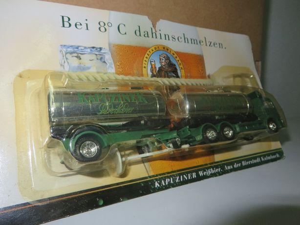 Camião escala 1/87 - NOVO para colecionadores