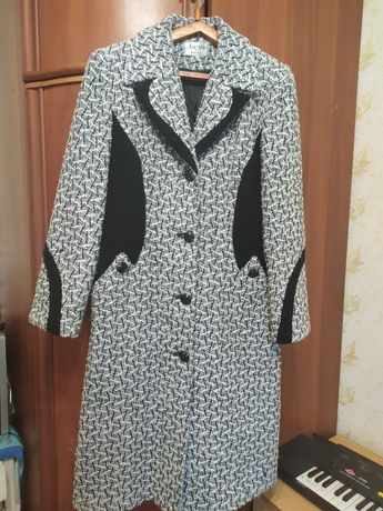 Пальто женское осень весна