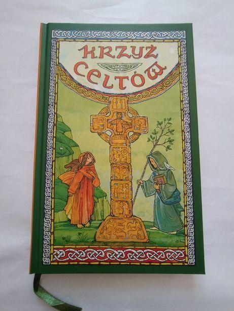 Książka Krzyż Celtów
