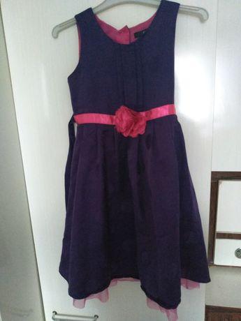 Sukienka dla dziewczynki 116